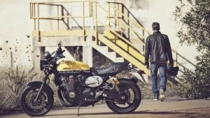 Yamaha Motorräder mit Preisvorteil. © spothits/Yamaha