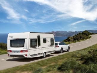 Fendt Tendenza 2017: Mittelklasse-Caravan mit mehr Ausstattung. © spothits/Fendt