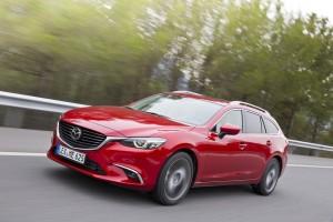 Mazda bietet Leasing auch für Mitarbeiter. © spothits/Auto-Medienportal.Net/Mazda