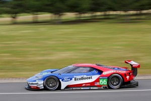 Le Mans 2016: Ford will's wieder wissen. © spothits/Ford