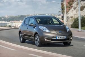 Nissan fördert Leaf-Leihe. © spothits/Auto-Medienportal.Net/Nissan