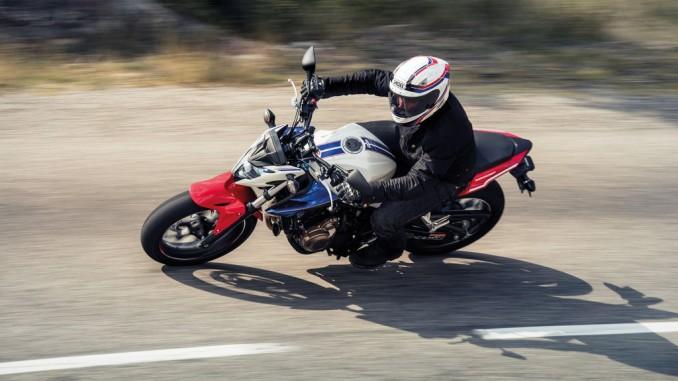 18 079 Motorräder und -roller neu zugelassen. © spothits/Auto-Medienportal.Net/Honda