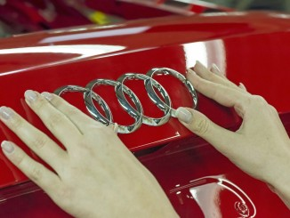 Audi-Absatz steigt. © spothits/Auto-Medienportal.Net/Logo