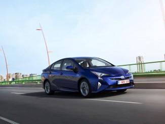 Toyota hat in den USA die niedrigsten Wartungskosten. © spothits/Auto-Medienportal.Net/Toyota