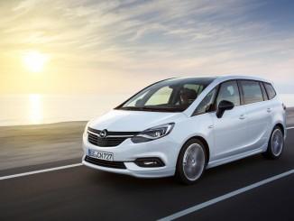 Opel zieht Behauptungen zurück. © spothits/Hersteller