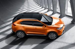"""MG – Auch die Automobilbranche hat ihre """"Untoten"""". © spothits/Hersteller"""