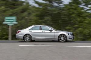 Die Restwertriesen 2020: Mercedes-Benz und Dacia vorn. © spothits/Auto-Medienportal.Net