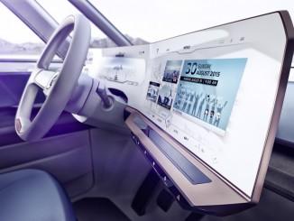 Interieur-Awards für Mercedes-Benz und VW. © spothits/Daimler
