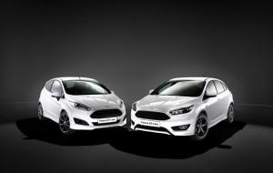 ST-Line ersetzt bei Ford den Sport. © spothits/Ford