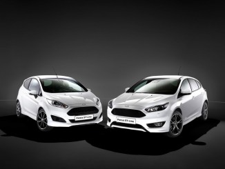 ST-Line ersetzt bei Ford den Sport. © spothits/Ford