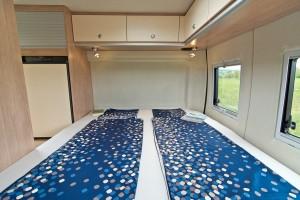 La Strada Avanti L bekommt mehr Komfort. © spothits/Hersteller