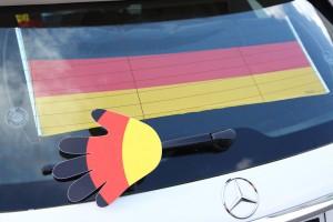 Zehn Fan-Artikel im Autotest. © spothits/ACE