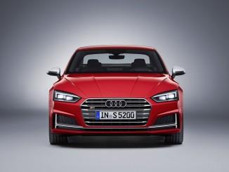 Audi A5 und S5: Die Revolution muss warten. © spothits/Hersteller