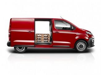 Citroen Jumpy und Peugeot Expert: Zwei für alle Fälle. © spothits/Hersteller