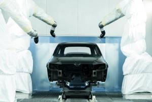 Skoda will Auswirkung der Produktion auf die Umwelt nahezu halbieren. © spothits/Skoda