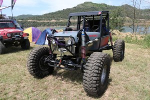 75 Jahre Jeep: Die tolle Kiste. © spothits/Jeep