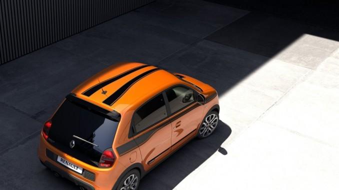 Renault bringt Twingo GT. © spothits/Renault