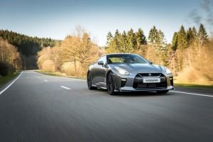 Mehr Leistung und Komfort im Nissan GT-R. © spothits/Nissan