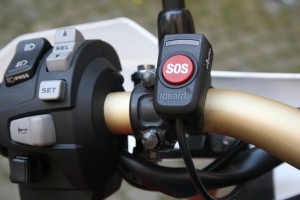Das weltweit erste E-Call für Motorräder ist auf dem Markt. © spothits/Auto-Medienportal.Net
