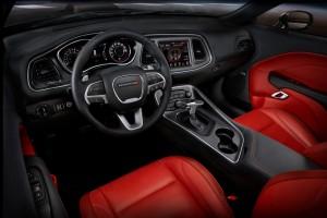 Fiat-Gene für den Dodge: Was bleibt vom Muscle-Car? © spothits/Hersteller