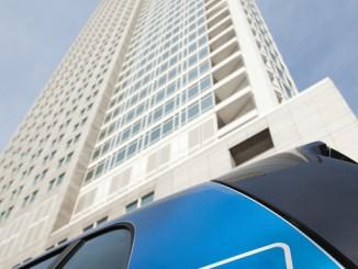 Car2go und VGF bieten Carsharing-Vorteilsangebot. © spothits/Daimler