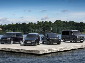 Volkswagen verkauft mehr Transporter. © spothits/Volkswagen