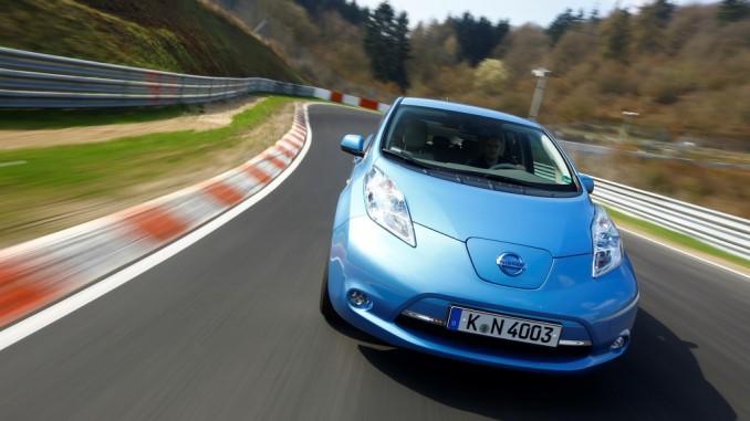 Nissan veranstaltet Nismo-Trackdays auf der Nordschleife. © spothits/Nissan