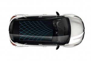 "Renault bringt Captur ""Crossborder"". © spothits/Renault"