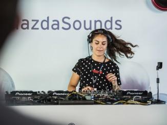 Die sechs Sieger des Mazda-DJ-Wettbewerbs stehen fest. © spothits/Mazda
