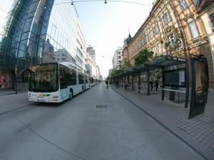 30 Erdgasbusse für Ljubljana. © spothits/MAN