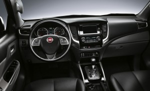 Fiat Professional: Alles neu. © spothits/Fiat