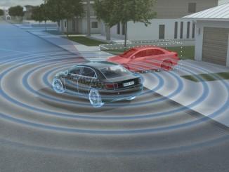 ZF Safety Days: Von der Komponente zu vernetzten Systemen. © spothits/ZF