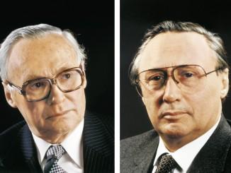 70 Jahre Schaeffler: Mit dem Nadelkäfig zum Weltkonzern. © spothits/Schaeffler