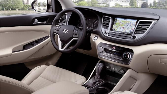 Alle Hyundai ab 2010 erhalten kostenlose Navi-Updates. © spothits/Hyundai