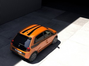 Renault Twingo GT mobilisiert 110 PS. © spothits/Renault