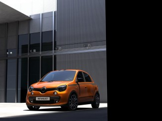 Renault Twingo GT mobilisiert 110 PS. © spothits/Renault