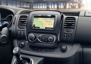 Opel Vivaro Combi: Der hat für die Familie ganz schön was auf dem Kasten. © spothits/Opel