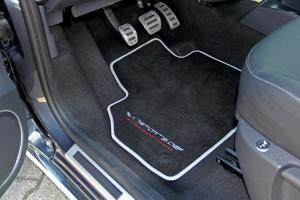 Vansports peppt den Mercedes-Benz Citan auf. © spothits/Hartmann