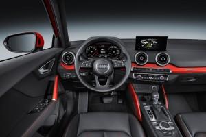 Audi Q2: Erwartungen erfüllt. © spothits/Peter Schwerdtmann