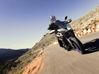 Europas schönste Motorradstrecken entdecken und teilen. © spothits/Yamaha