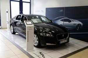 Jaguar und Land Rover schaffen digitalisiertes Gebrauchtwagenangebot. © spothits/ Jaguar Land Rover