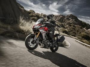 KBA sucht noch über 60 Yamaha-Fahrer. © spothits/Auto-Medienportal.Net/Yamaha