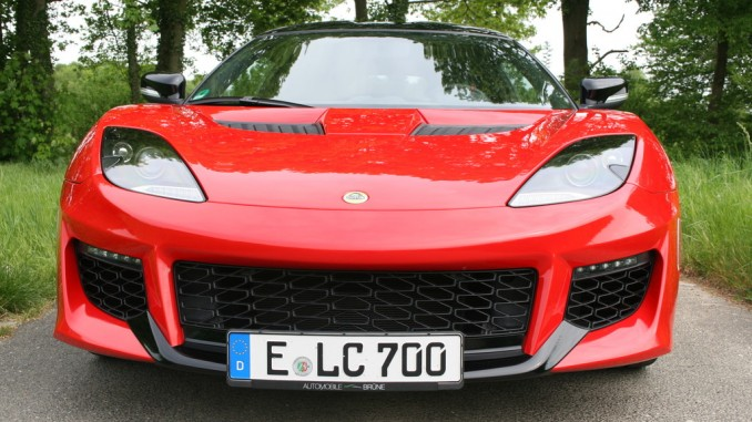 Lotus Evora 400: Porsche auf Britisch. © spothits/Jens RiedelLotus Evora 400: Porsche auf Britisch. © spothits/Jens Riedel