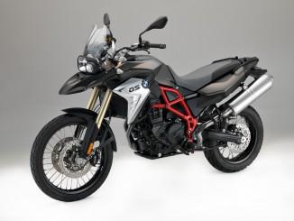 BMW F 700 GS und F 800 GS bekommen E-Gas. © spothits/BMW