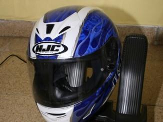 Ausprobiert: Louis trocknet und desinfiziert Motorradsachen. © spothits/Auto-Medienportal.Net
