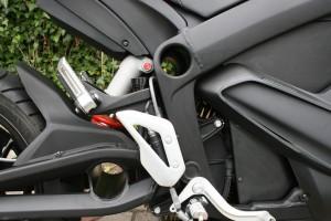 Zero S 11 kW: Einfache Rechnung. © spothits/Zero
