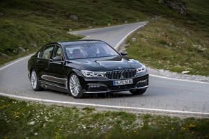 Plug-in-Hybridantrieb nun auch für die BMW 7er Reihe. © spothits/Hersteller