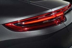 Porsche Panamera: Ein Hoch auf den kleinen Unterschied!. © spothits/Hersteller