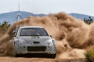 Toyota arbeitet mit großem Aufwand am WRC-Comeback. © spothits/Hersteller
