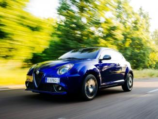 Neuer Alfa Romeo Mito ab sofort im Handel. © spothits/Alfa Romeo